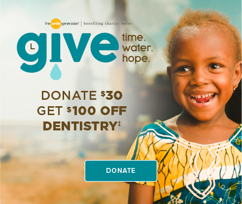 Donate $30, Get $100 Off Dentistry - Stonecrest Dental Group and Orthodontics