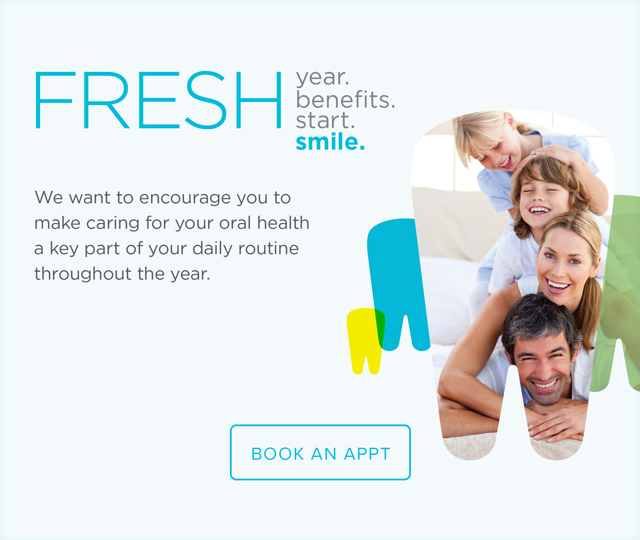 Stonecrest Dental Group and Orthodontics - Make the Most of Your Benefits